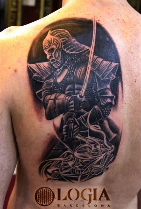 Imagenes Tatuajes Espalda | tatuajes en la espalda logia tattoo