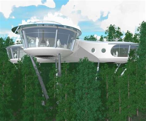 sustainable houses hip eco friendly houses how about a treehouses