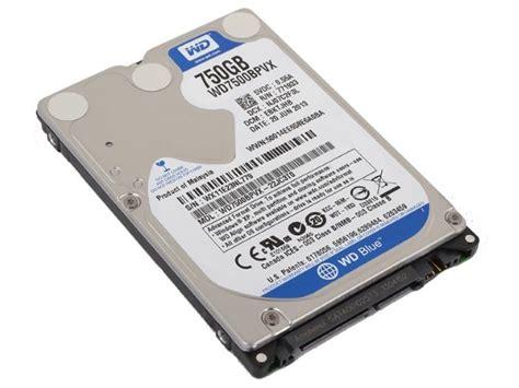 Hardisk Laptop 750gb Disk Notebook 750gb 2 5 Sata Western Digital Wd7500bpvx Hdd 2 5 Ps3