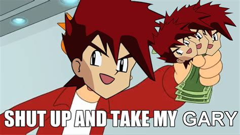 Gary Oak Memes - image 167251 gary oak know your meme