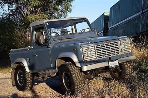 land rover truck for sale land rover up trucks for sale used trucks on