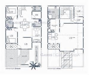 denah rumah minimalis dua lantai type terbaru 2014 info bisnis properti foto gambar wallpaper