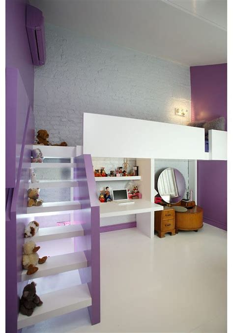 mezzanine bed mezzanine bed for each nics home inspiration pinterest
