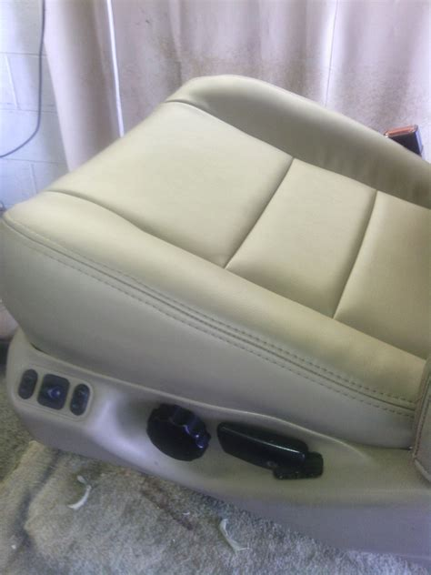 Car Seat Re Upholstery by Auto Upholstery Photo Gallery Auto Styles