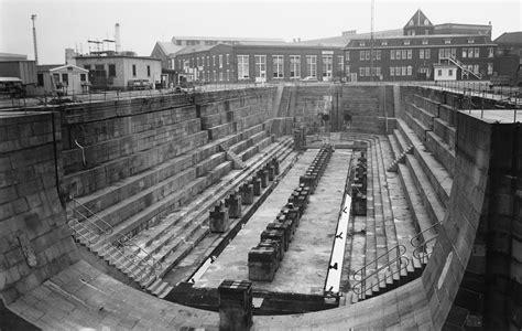 dhr virginia department  historic resources   drydock number  norfolk naval