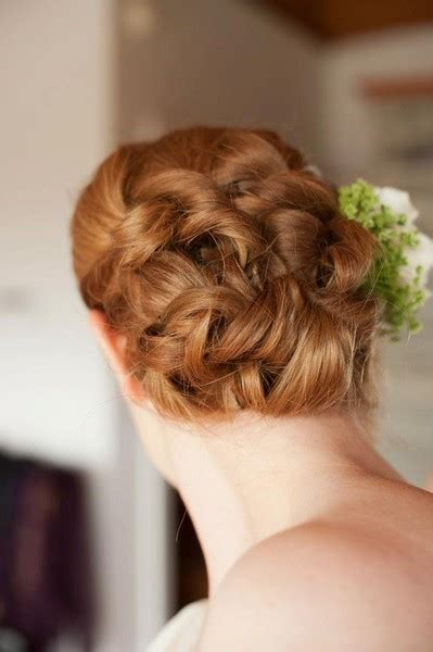 Wedding Hair Newport by Lynda Williams Newport Ri Wedding