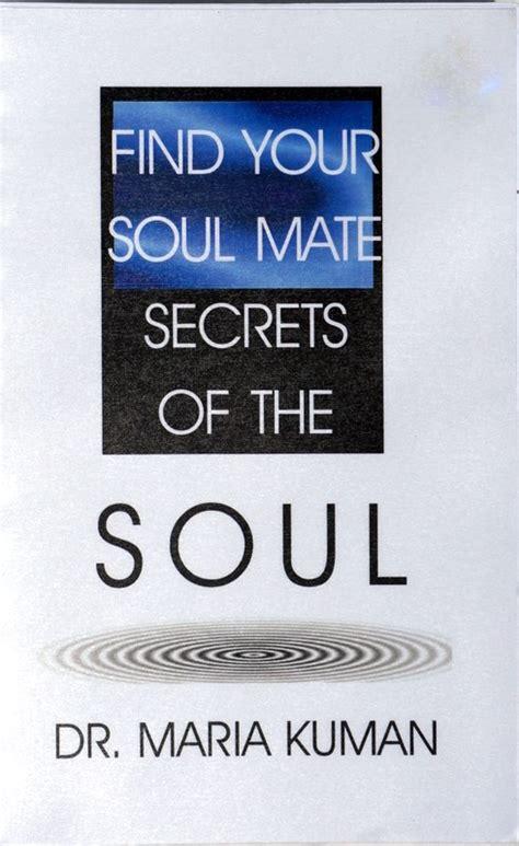 the secret of souls a novel books secrets of the soul