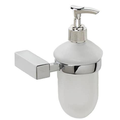 Dispenser Modena modena by enzo barelli soap dispenser and holder bunnings warehouse