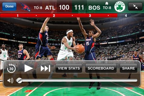 nba league pass mobile 降價 price drop nba league pass mobile sports iphone4 tw