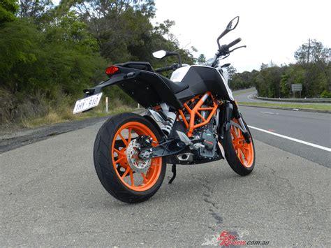 Ktm Bike Reviews 2016 Ktm 390 Duke Spin Review Bike Review