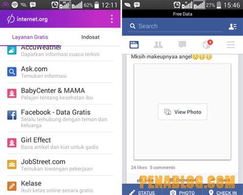 fb free data cara akses facebook gratis tanpa pulsa indosat