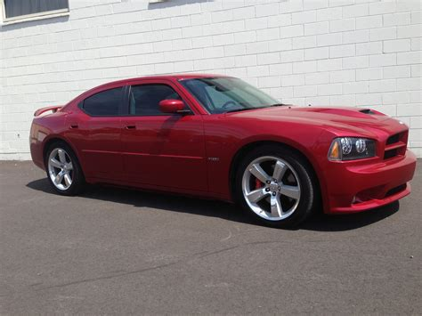 dodge charger 2006 srt8 2006 dodge charger exterior pictures cargurus