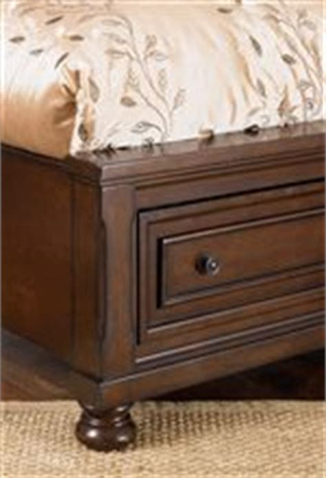 millennium north shore queen panel bed northeast factory ashley furniture porter queen sleigh bed with storage