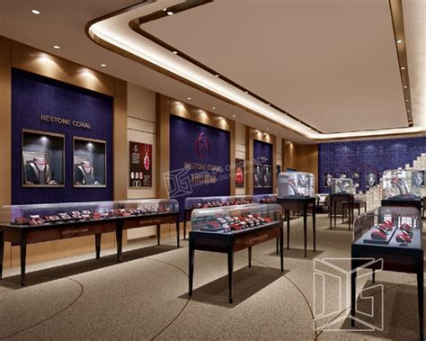 High End Jewelry Stores by Je22 High End Wooden Jewelry Store Display Fixtures