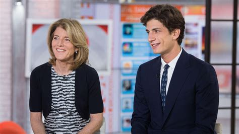 caroline kennedy caroline kennedy and son jack schlossberg on jfk obama