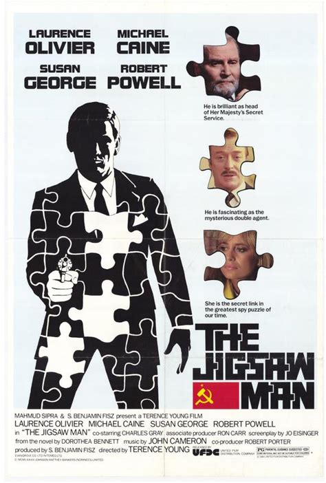 film the jigsaw man the jigsaw man movie posters from movie poster shop