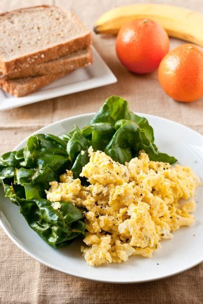 cottage cheese scrambled eggs 19 best images about breakfast on scrambled