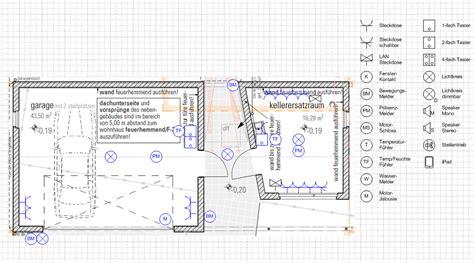 Werkstatt Auã En by Aua S Baublog Elektro Planung Erste Entw 252 Rfe