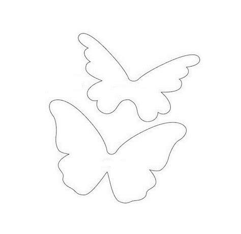 moldes para mariposas de papel mariposas tridimensionales en goma eva youtube