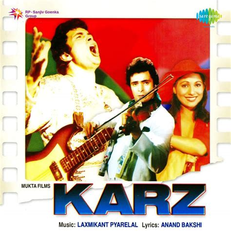 om song mp om shanti om karz 1980 mp3 songs download for free
