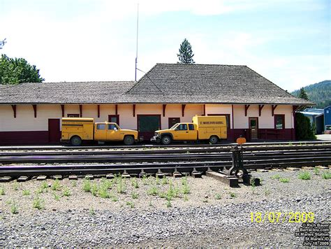 idaho stations depots and infrastructures barraclou