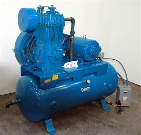 educate me quincy 325 air compressor pumps found one for 200