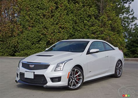 Used Cadillac Coupe by Cadillac Cts Coupe Used