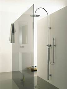 dusche begehbar inspiration f 252 r ihre begehbare dusche walk in style im bad