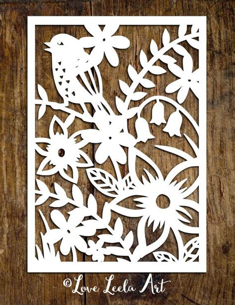 paper flower cutting pattern 1302 best cut files silhouette cricut images on pinterest