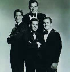 The Four Seasons Frankie Valli And The Four Seasons Images Frankie Valli