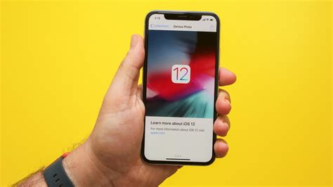 update  iphone  ios  cnet