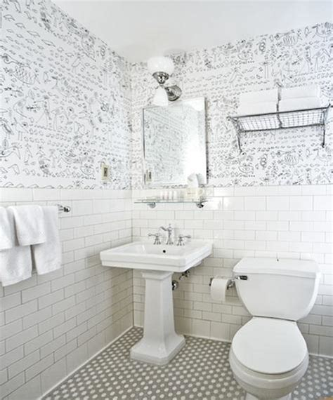 bathroom finder nyc steal this look soho grand bathroom in new york remodelista