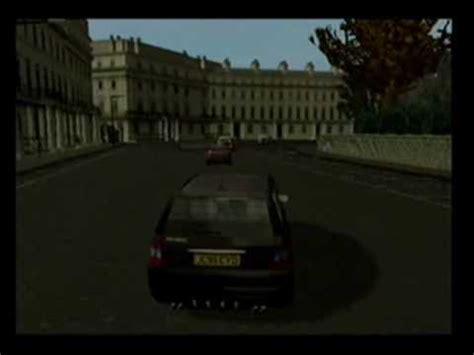 the getaway black monday secret cars part 2