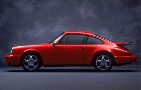 porsche 964 rs porsche 911 964 rs america 1993 cartype