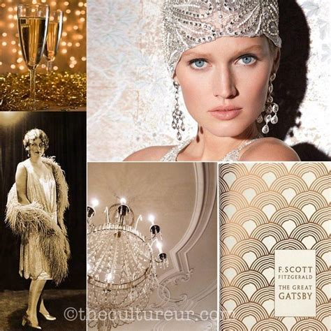 great gatsby party themes vintage chic cocktail party ideas inspired by the great