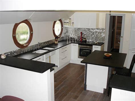 plan de travail cuisine en c駻amique plan de travail cuisine en granit evier de cuisine en