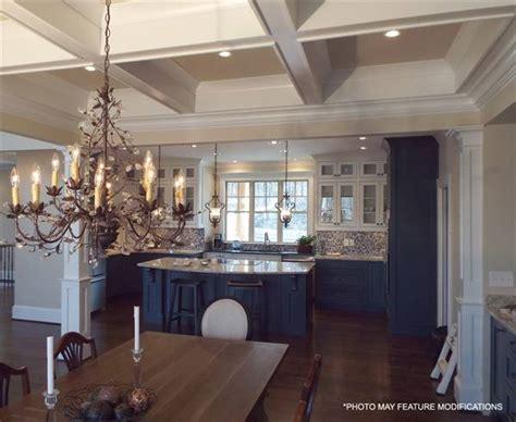 Tres Le Fleur House Plan Eco Friendly Spacious Ranch House Plan