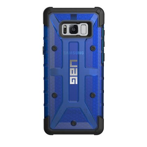 Original Uag Galaxy S8 Plus Plasma uag plasma samsung galaxy s8 plus protective cobalt black reviews comments