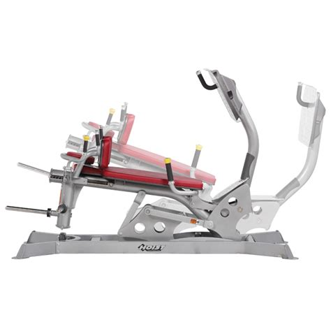 hoist bench press rpl 5403 dual action leg press hoist fitness