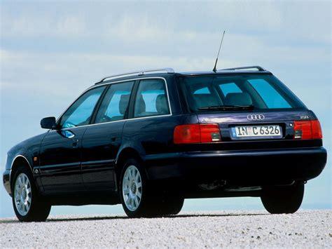 Audi A6 C4 2 5 Tdi by Audi A6 Avant 4a C4 2 5 Tdi 140 Hp Quattro