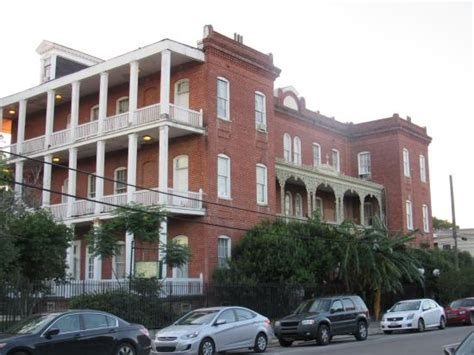 st vincent guest house great historical place to stay picture of st vincent s guest house new orleans