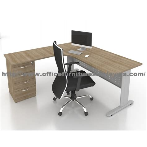 5 ft office desk 6ft x 6ft office manager desk jlo1818 best office