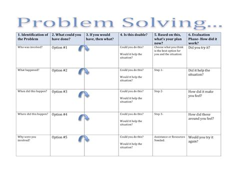 printable problem solving games for adults peachy speechie september 2012