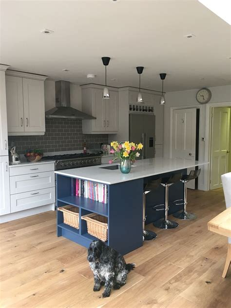 Stiffkey Blue & Ammonite F&B April 2016   Kitchen