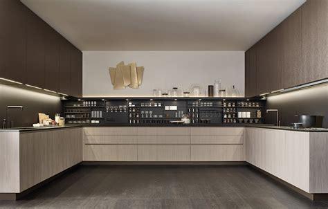 cucine varenna kitchens poliform alea