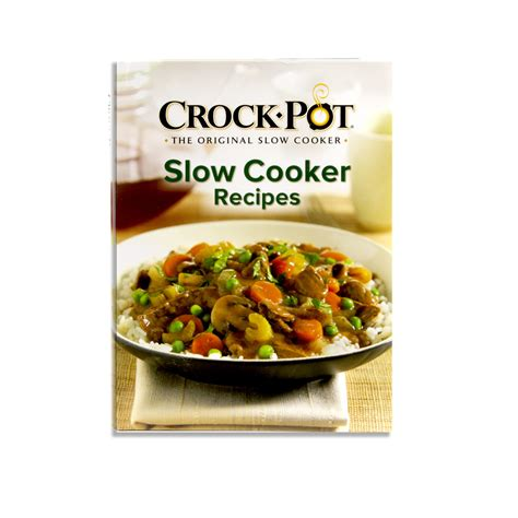 the fix and go crock pot cookbook the complete guide of cooker for your family at any occasion with 101 easy and delicious crock pot recipes pot cookbook easy crock pot cookbook books crock pot 174 cooker cookbook cb10 pil crock pot 174 canada