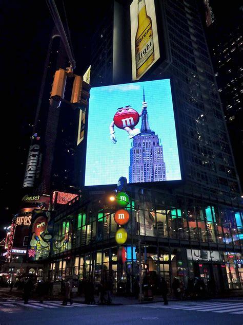 mms world  york mms world times square