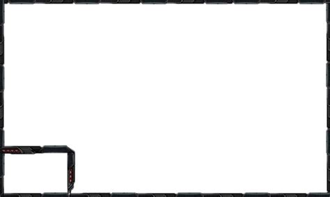Twitch Overlay Template H1z1 Pinterest Twitch Template