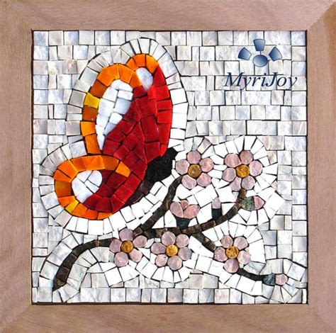diy craft kits for adults diy gift mosaic craft kit for adults four seasons