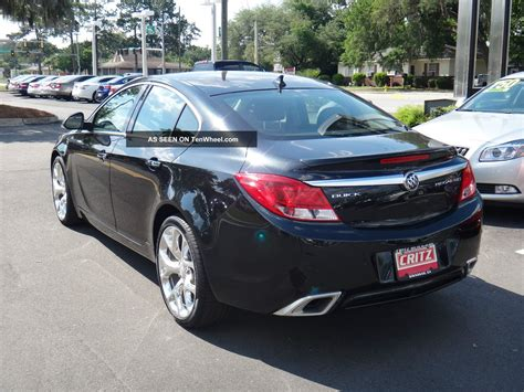 turbo buick 2012 buick regal gs turbo 6 speed untitled